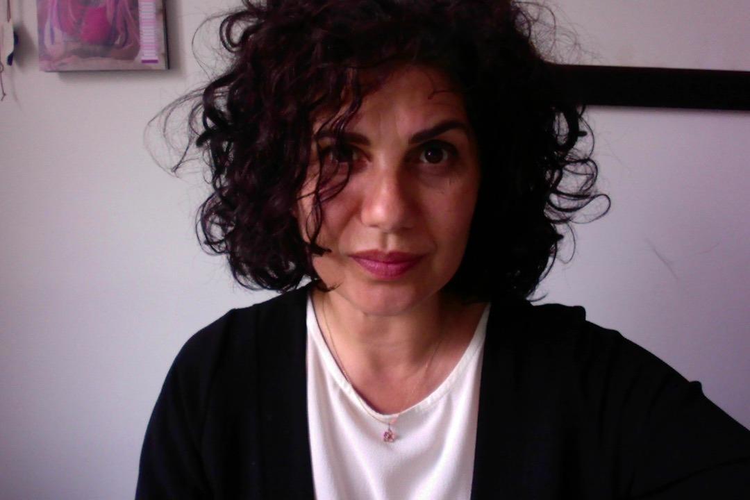 Barbara Mennitti