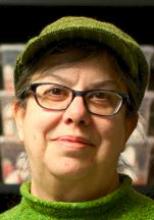 Renée O'Leary