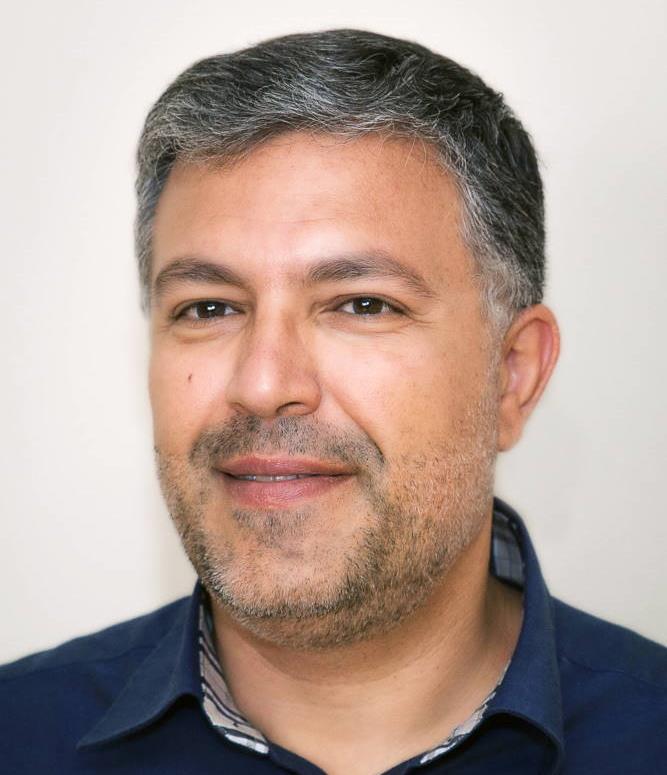 Massimo Caruso
